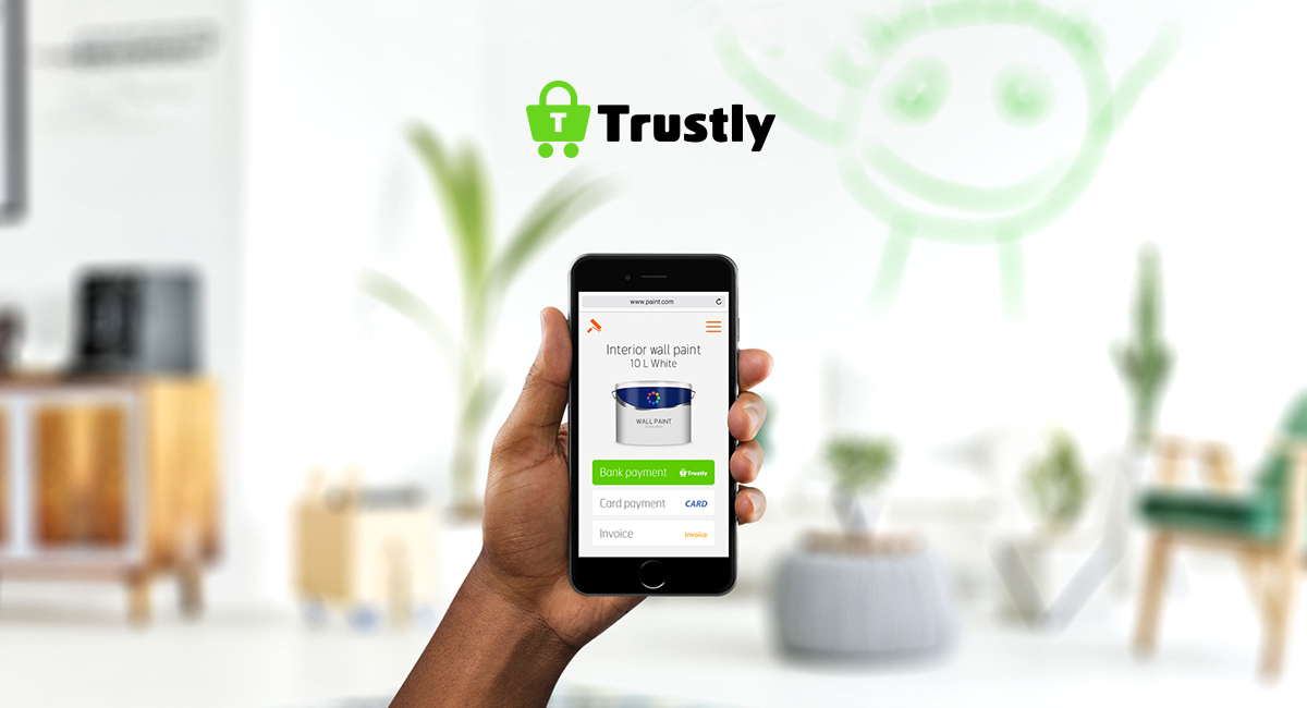 Trustly Bank Transfer