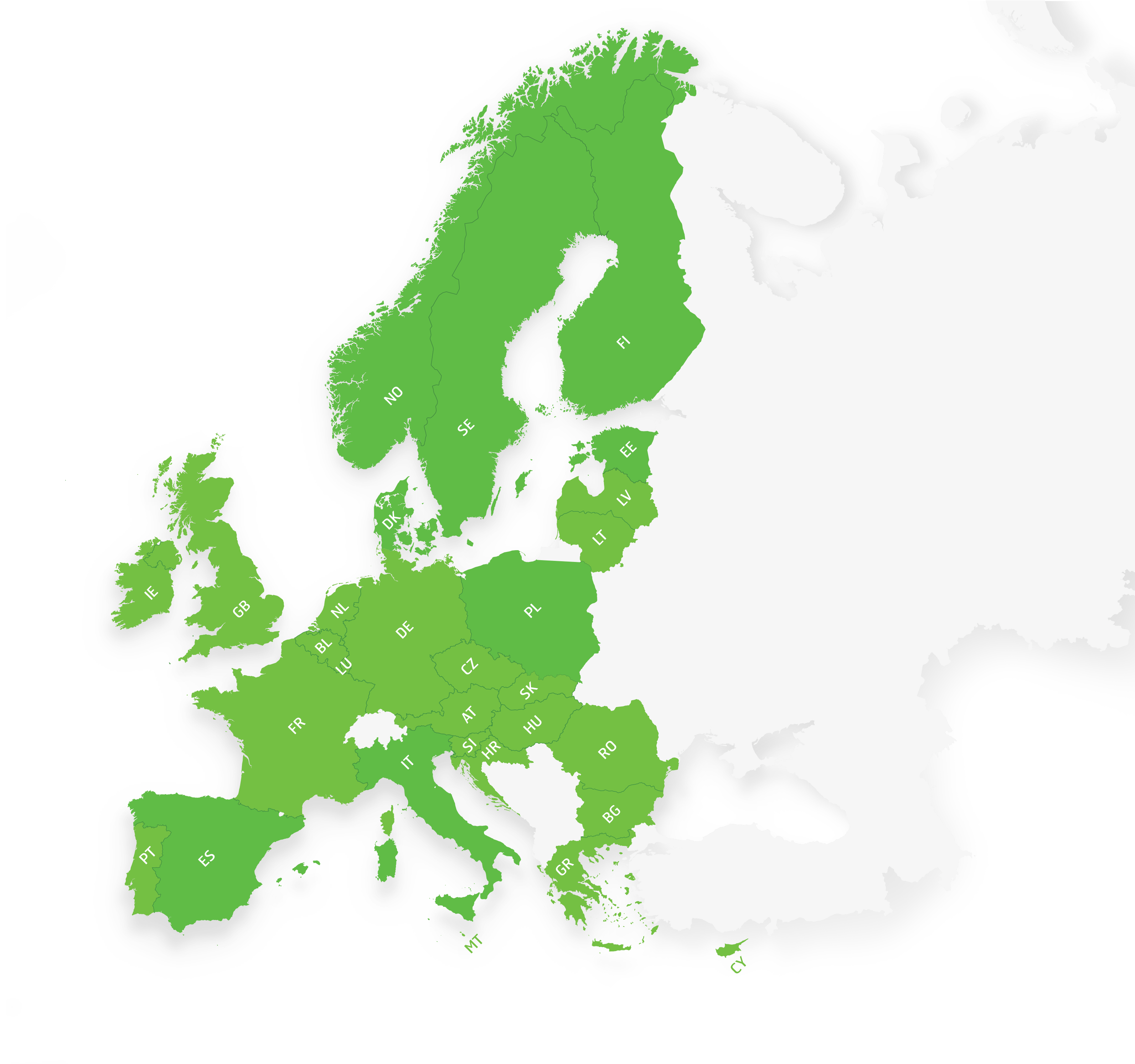 Trustly expands into 21 new European markets