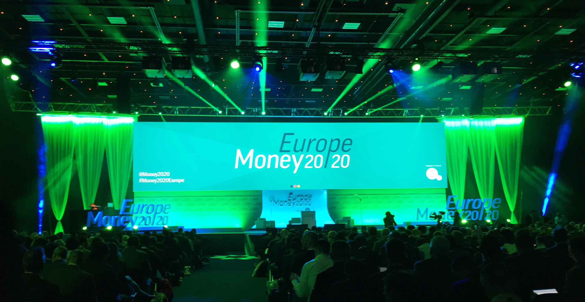 8 things we learned at Money20/20