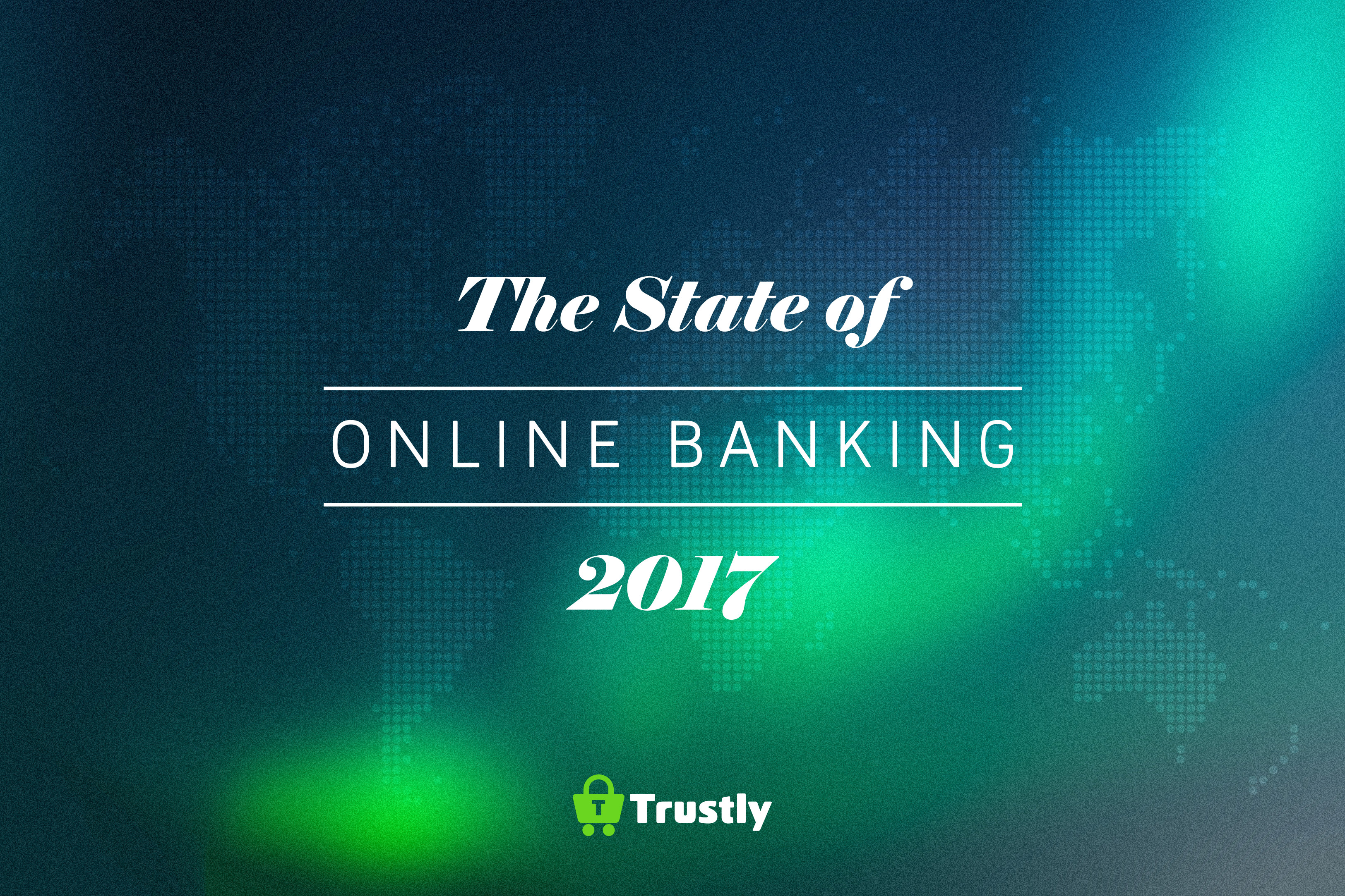 Report: UK bank customers access their accounts online in record numbers - high trust in their main bank