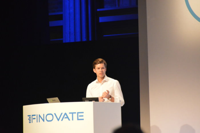 Trustly presents Trustly Direct Payment at Finovate