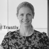 Kristin Andersson, Head of Communications at Trustly